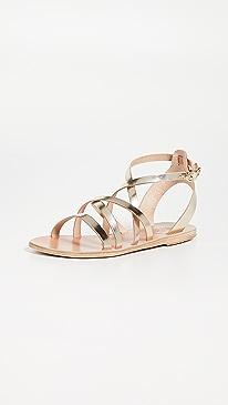 df9a2e6573f7 Ancient Greek Sandals. Delia Sandals