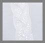 Clear/Silver Glitter