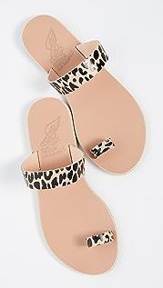 Ancient Greek Sandals Сандалии без застежки Thalia