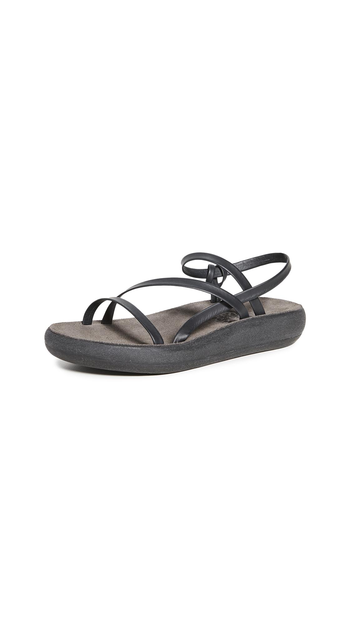 Buy Ancient Greek Sandals Dimitra Comfort Sandals online, shop Ancient Greek Sandals
