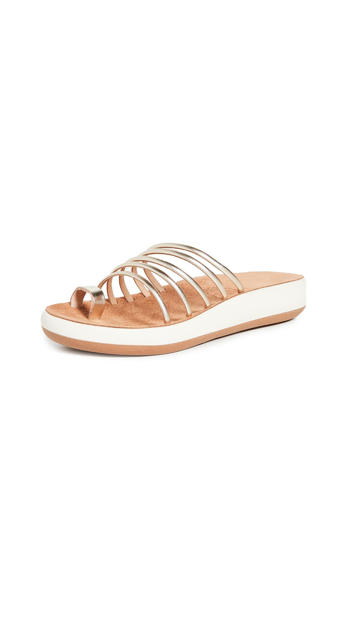 Buy Ancient Greek Sandals Hypatia Comfort Sandals online, shop Ancient Greek Sandals