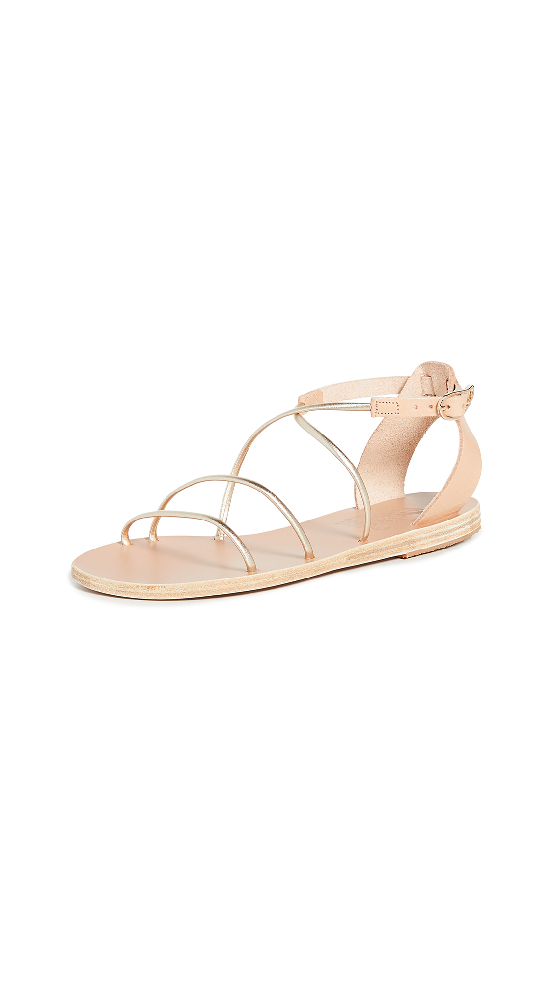 Buy Ancient Greek Sandals Melovia Sandals online, shop Ancient Greek Sandals
