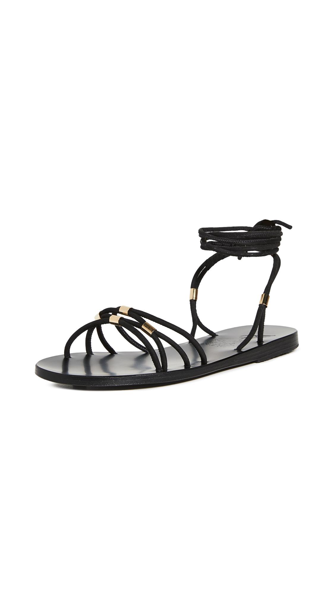 Buy Ancient Greek Sandals Persida Sandals online, shop Ancient Greek Sandals