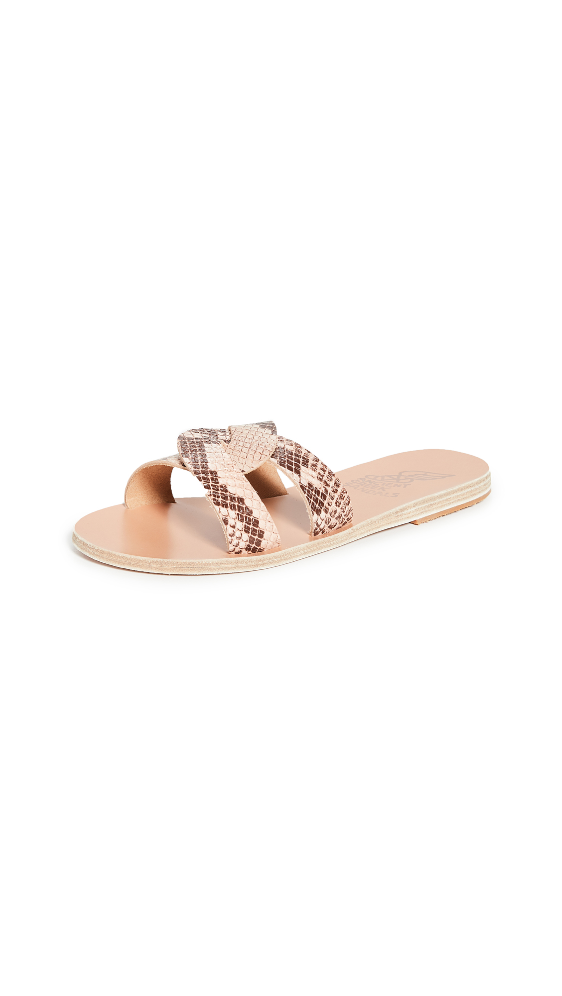 Buy Ancient Greek Sandals online - photo of Ancient Greek Sandals Desmos Sandals