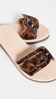 Ancient Greek Sandals Aglaia 凉鞋