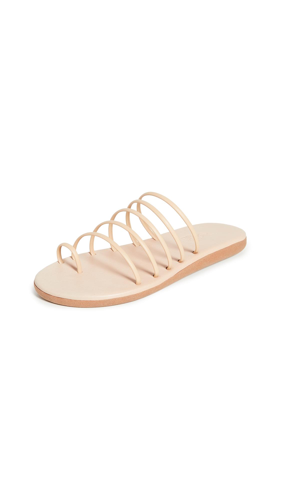 Ancient Greek Sandals Sani Sandals