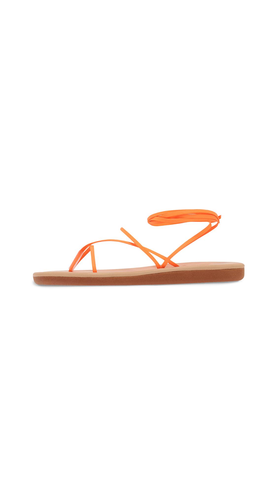 Buy Ancient Greek Sandals String Flip Flops online, shop Ancient Greek Sandals