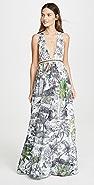 Agua Bendita Naturalia Dress