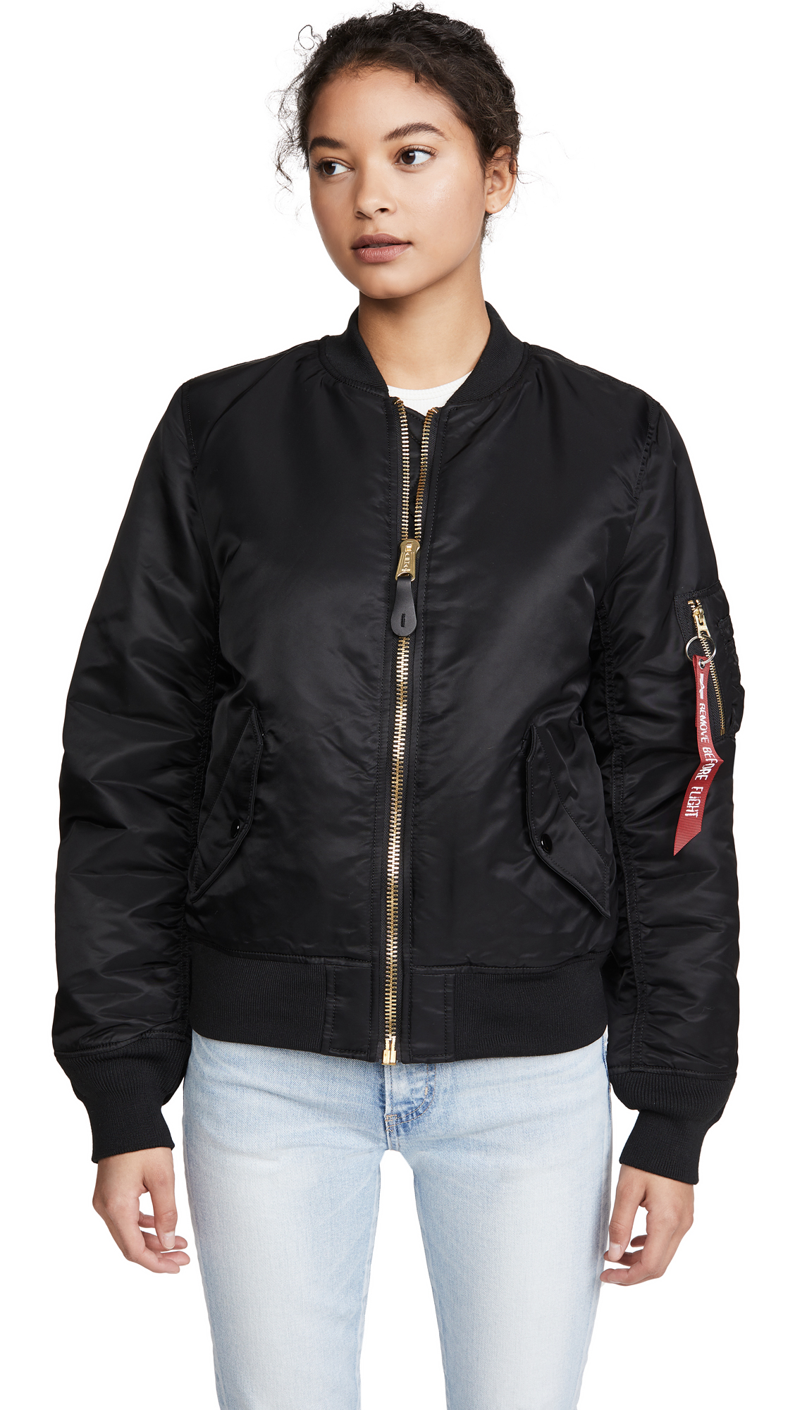 Buy Alpha Industries MA-1 Reversible Bomber Jacket online beautiful Alpha Industries Jackets, Coats, Down Jackets