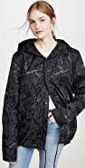 Alpha Industries Camo Fishtail Jacket