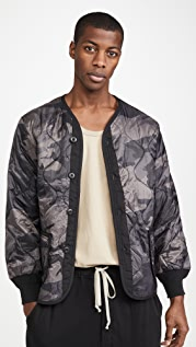 Alpha Industries M65 Defender Quilted Liner Jacket