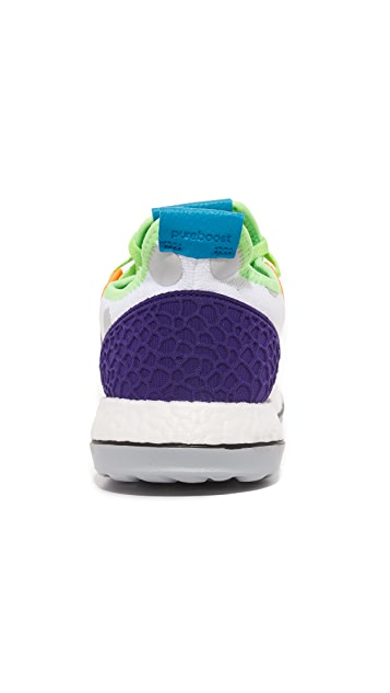 Adidas by Kolor Kolor Pure Boost ZG Sneakers