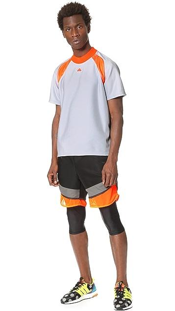 Adidas by Kolor Film Yarn Shorts