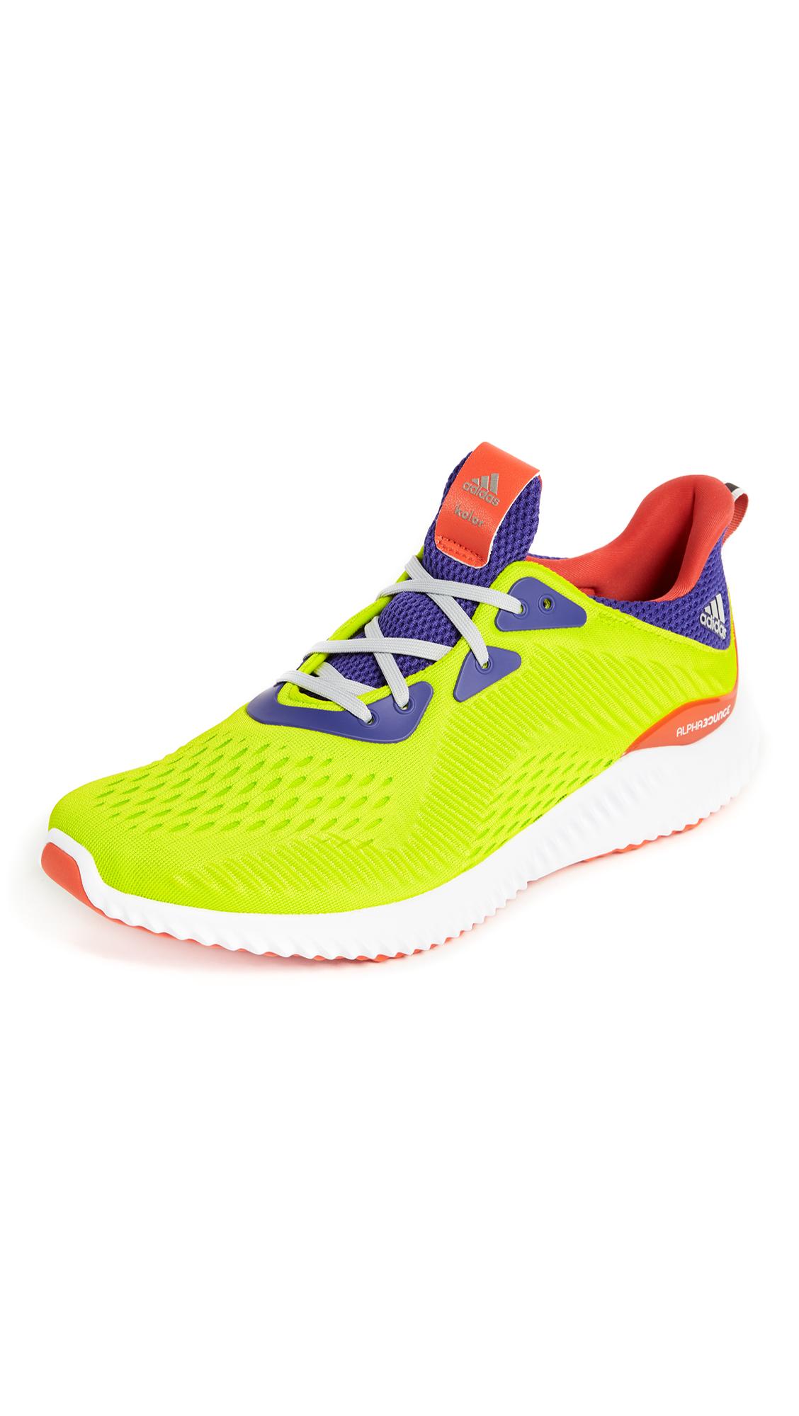 Adidas by Kolor Alphabounce 1 KOLOR Sneakers