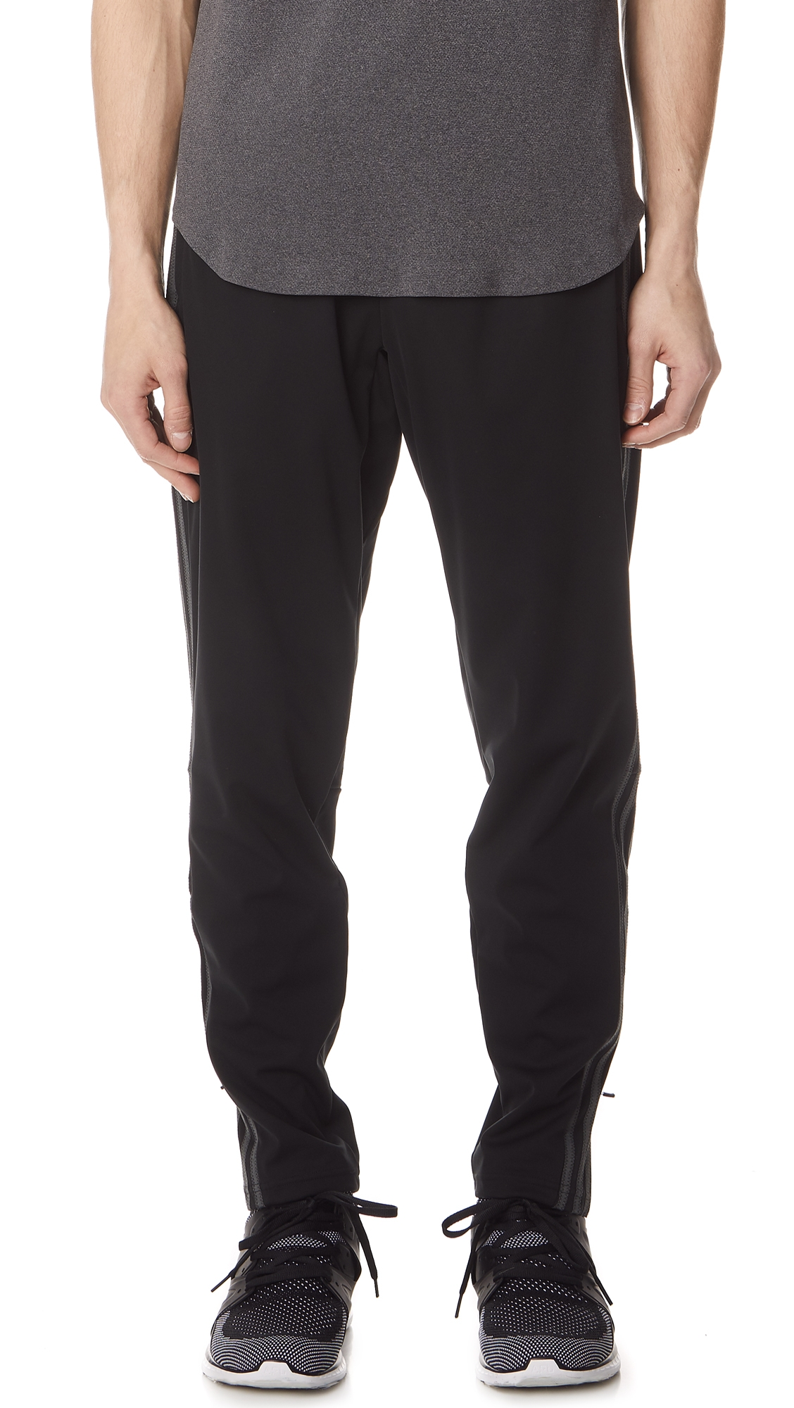 ADIDAS BY KOLOR TRACK PANTS