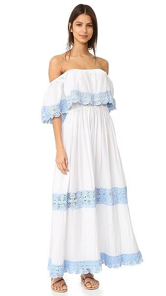 Anna Kosturova Santorini Dress