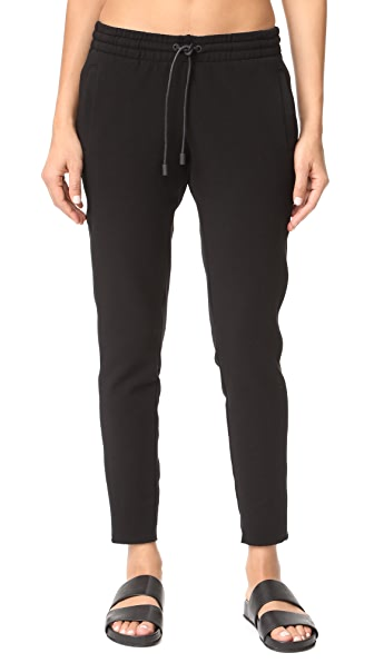 ALALA Storm Sweats - Black