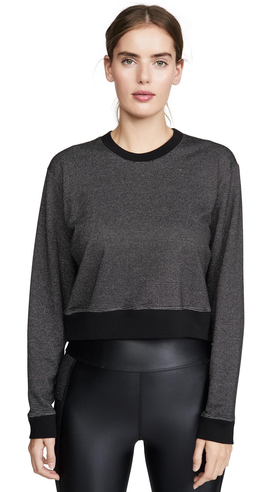 ALALA Cosmic Sweatshirt - Sterling
