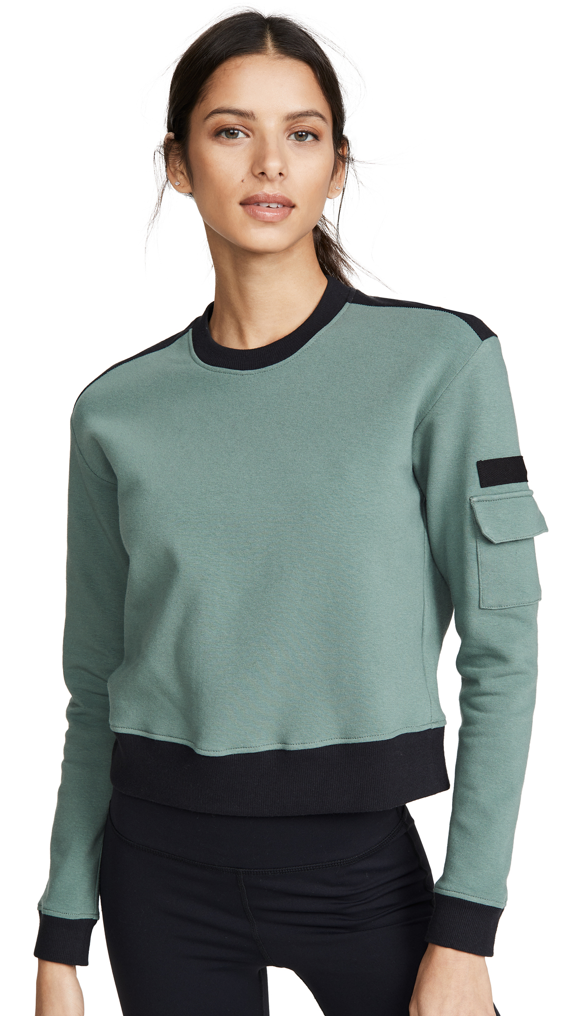 Buy ALALA online - photo of ALALA Vail Sweatshirt