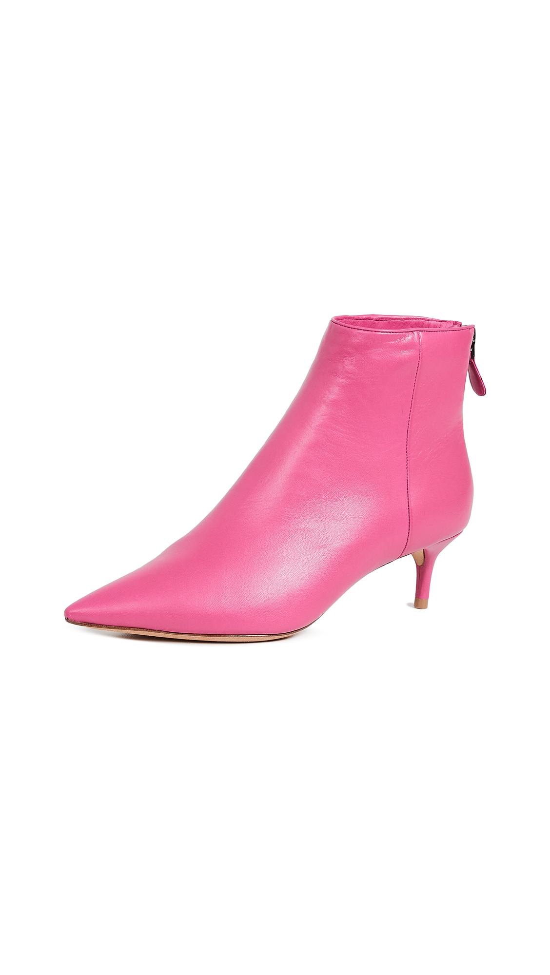Alexandre Birman Kittie Boots - Blossom