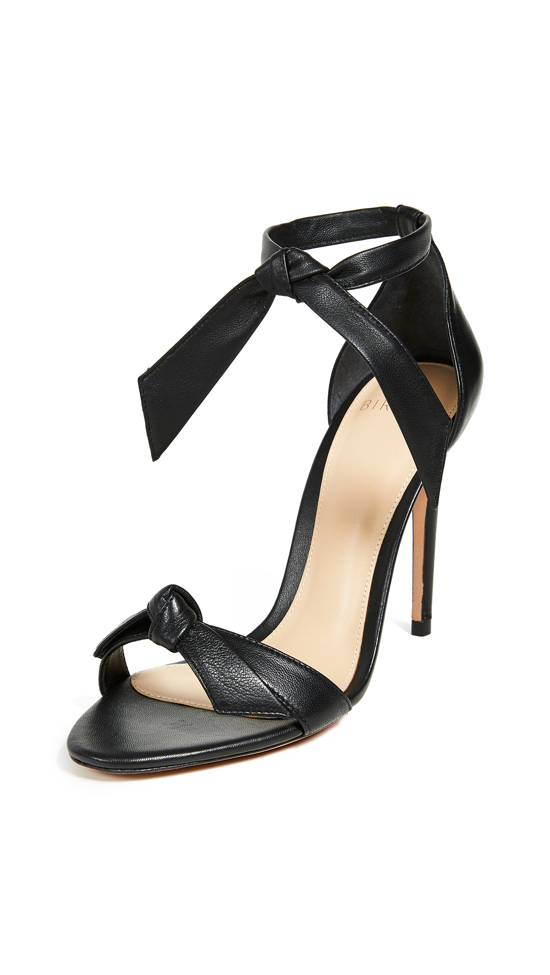 Alexandre Birman Clarita Sandals - Black