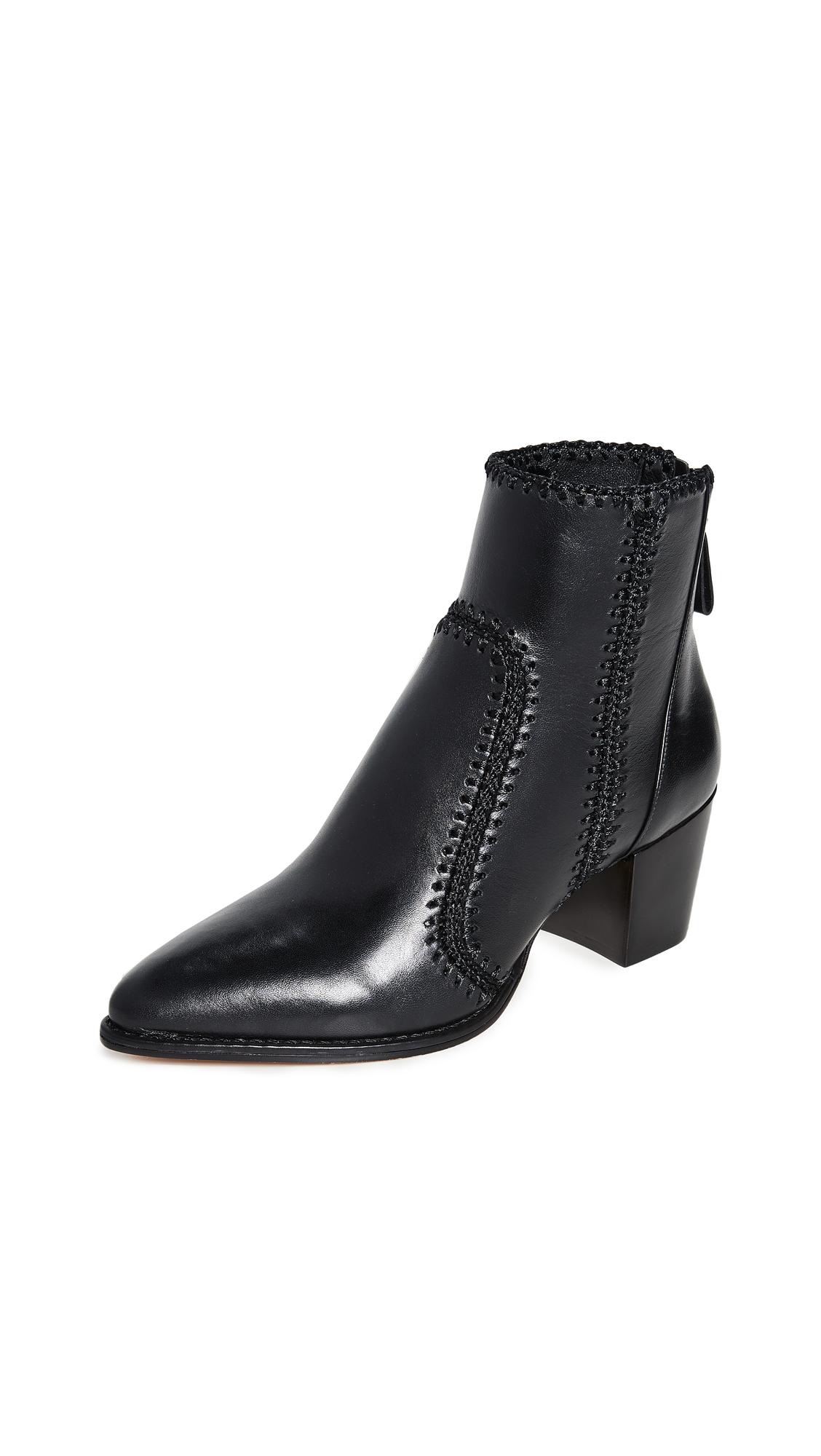 Alexandre Birman Benta Boots - Black