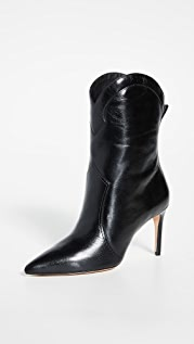 Alexandre Birman Esther 85mm 靴子