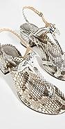Alexandre Birman 45mm Clarita T 凉鞋