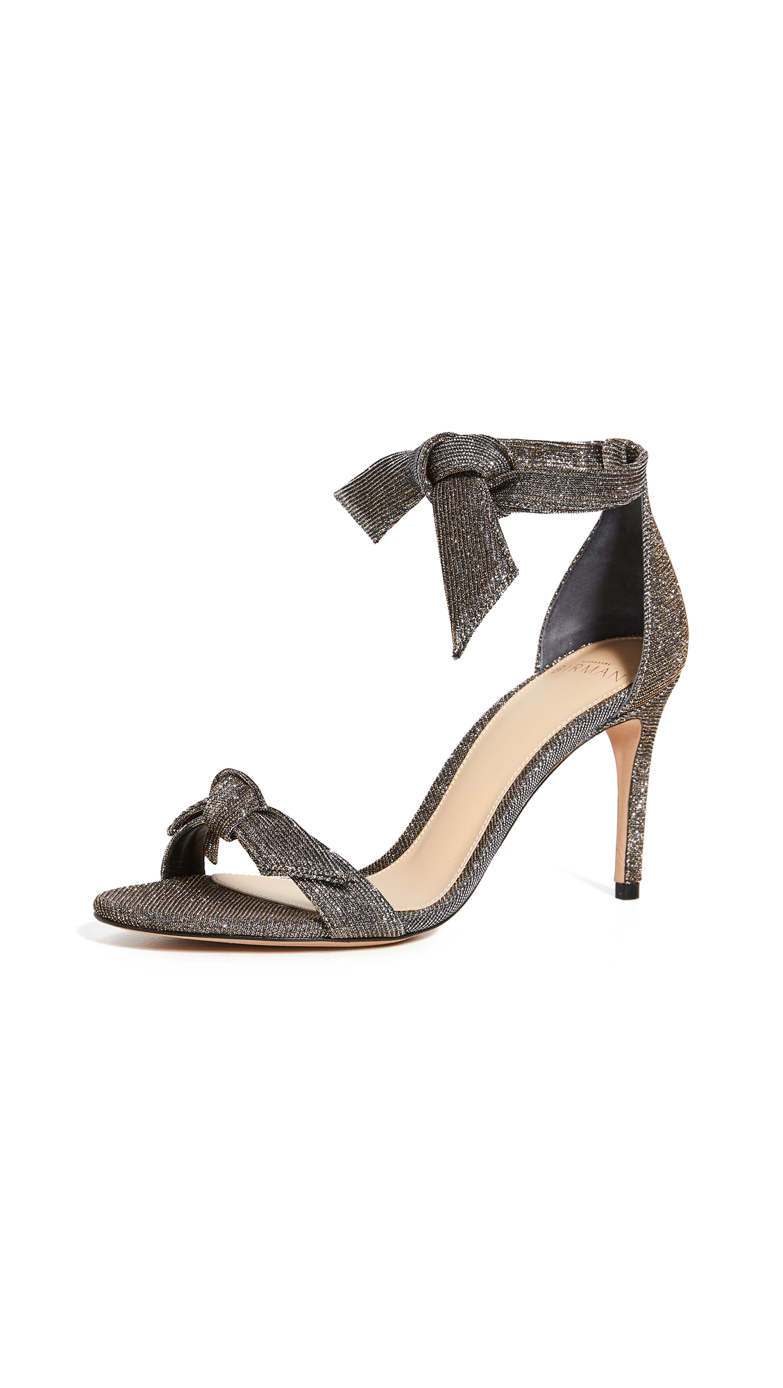 Buy Alexandre Birman 85mm Clarita Sandals online, shop Alexandre Birman