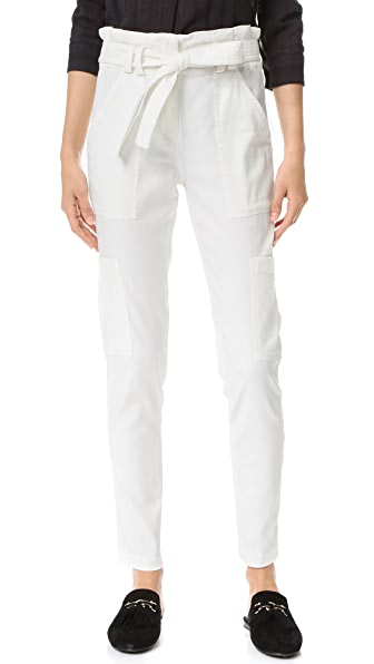 A.L.C. Lee Pants - White