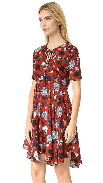 A.L.C. Sosta Dress