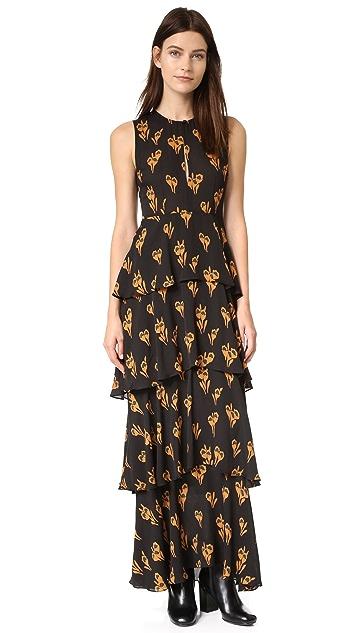 A.L.C. Arias Dress