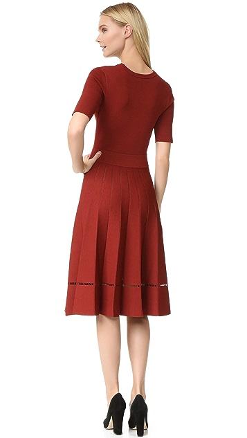A.L.C. Tracy Dress