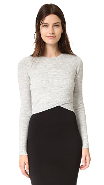 A.L.C. Ford Sweater
