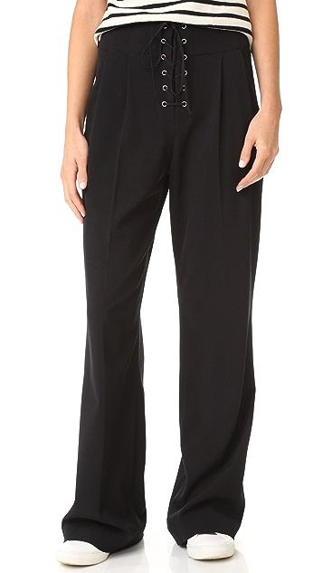 A.L.C. Estrada Pants