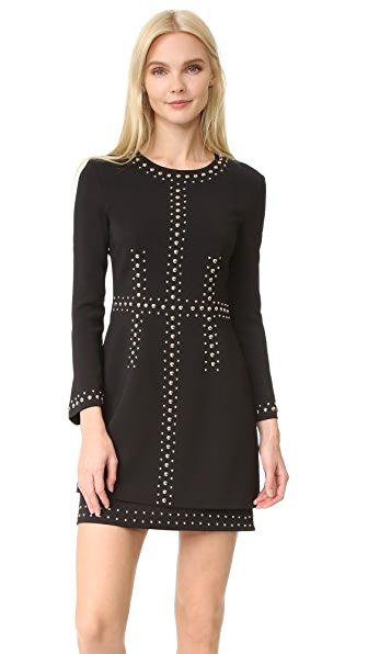 A.L.C. Madison Dress - Black