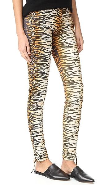 A.L.C. Dent Pants
