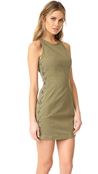 A.L.C. Valera Dress at Shopbop