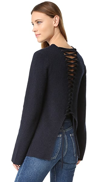 A.L.C. Markell Sweater - Midnight