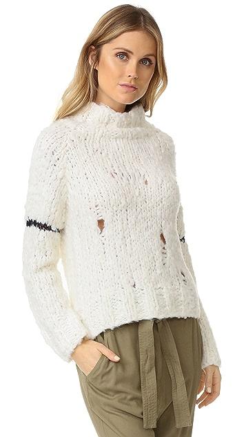 A.L.C. Marta Sweater