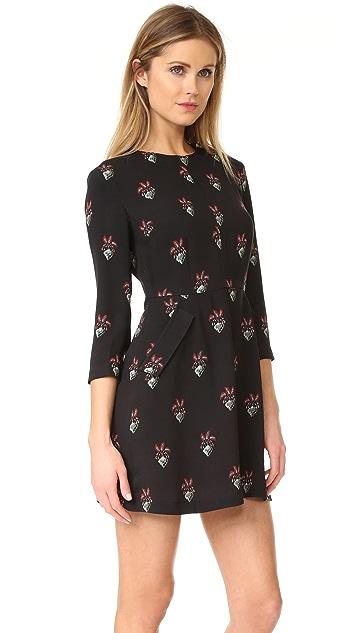A.L.C. Terry Dress