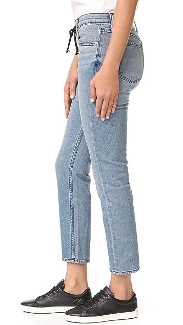 A.L.C. Yoko Jeans