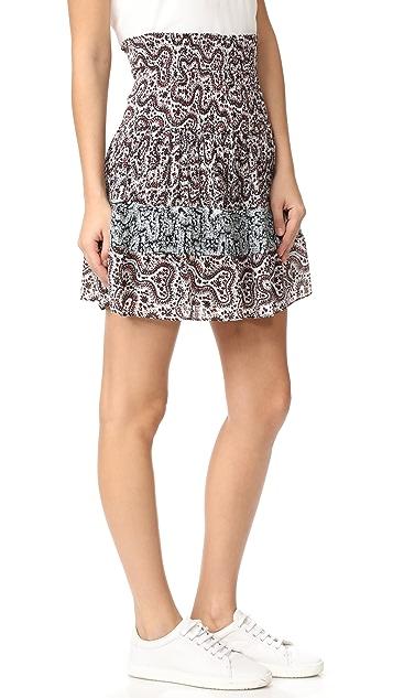 A.L.C. Misha Skirt