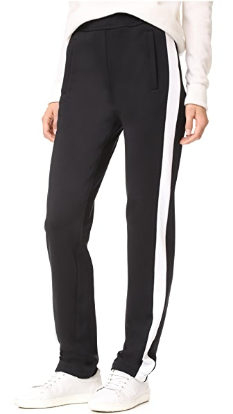 A.L.C. Murray Pants In Black