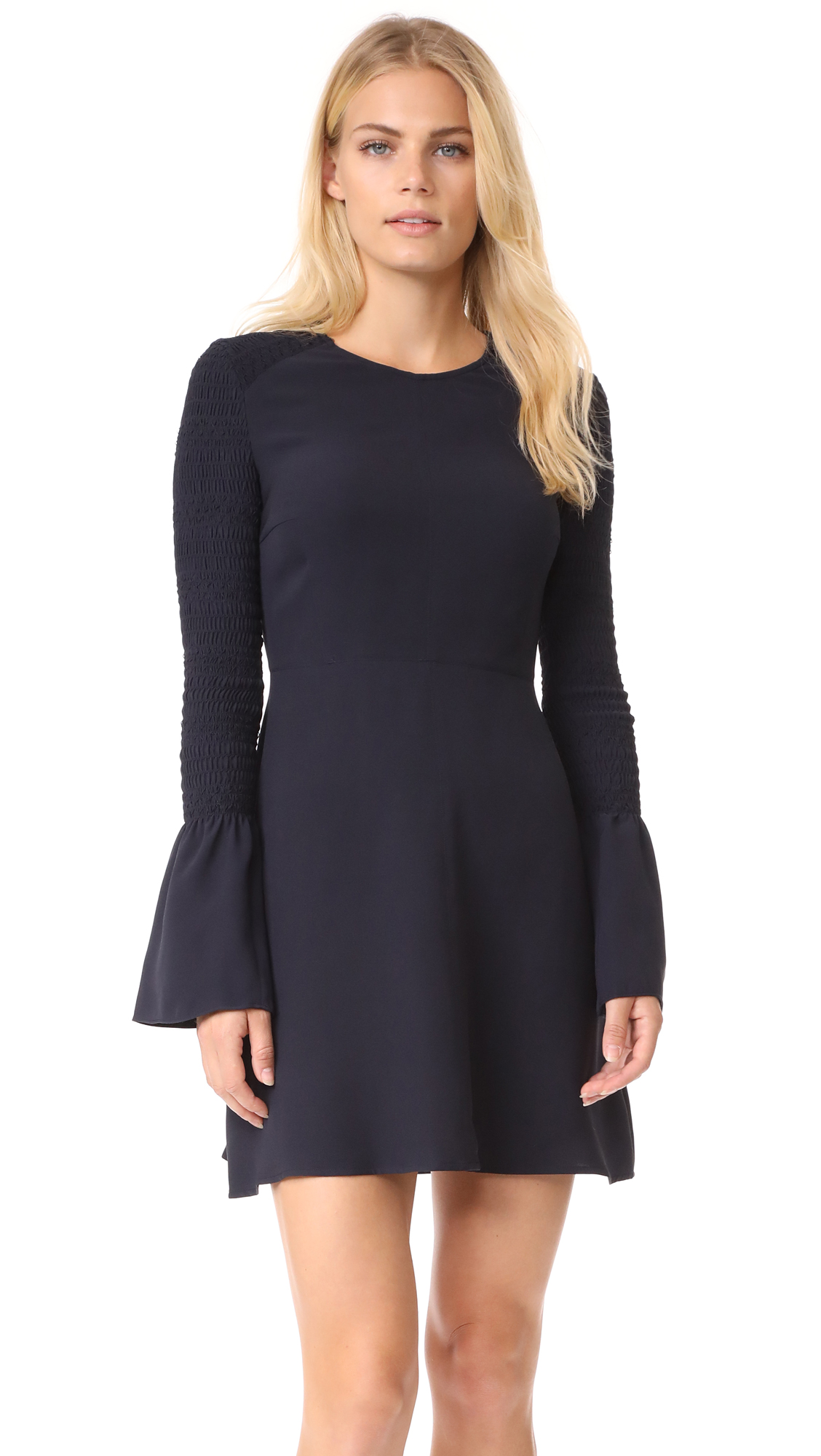 A.L.C. Alexa Dress - Midnight