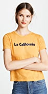 A.L.C. La Californie T 恤