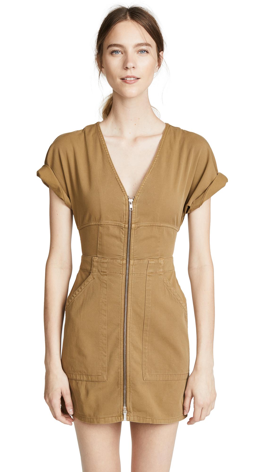 A.L.C. Novak Dress