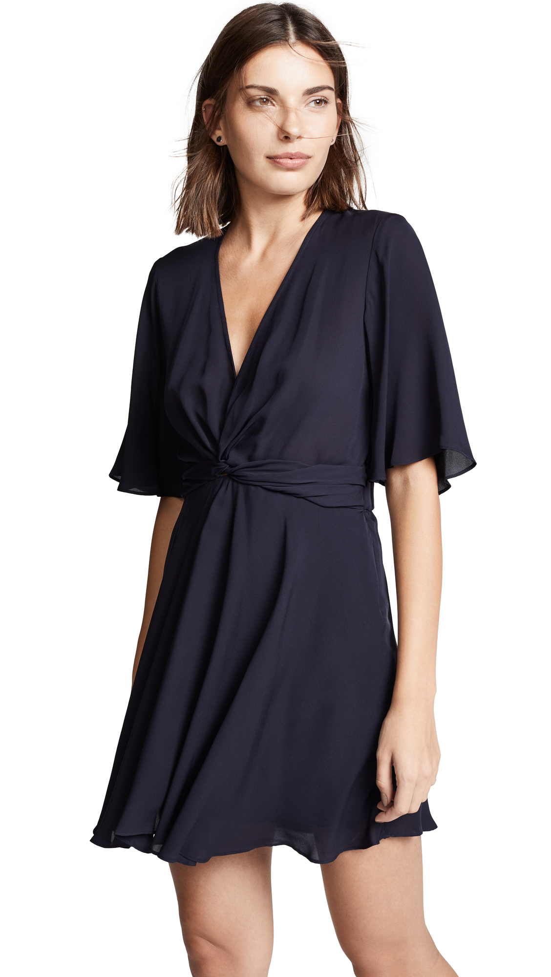A.L.C. Ava Dress - Midnight
