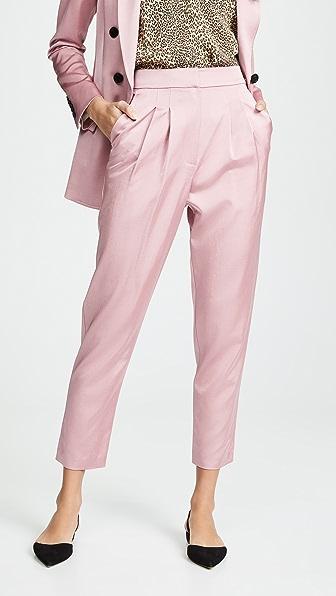 A.l.c Pants LENNOX PANTS