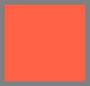 оранжево-красный
